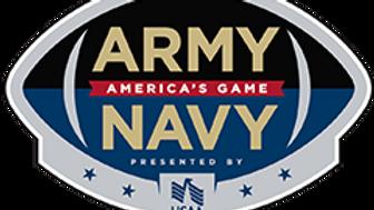 Army-Navy Football 2021