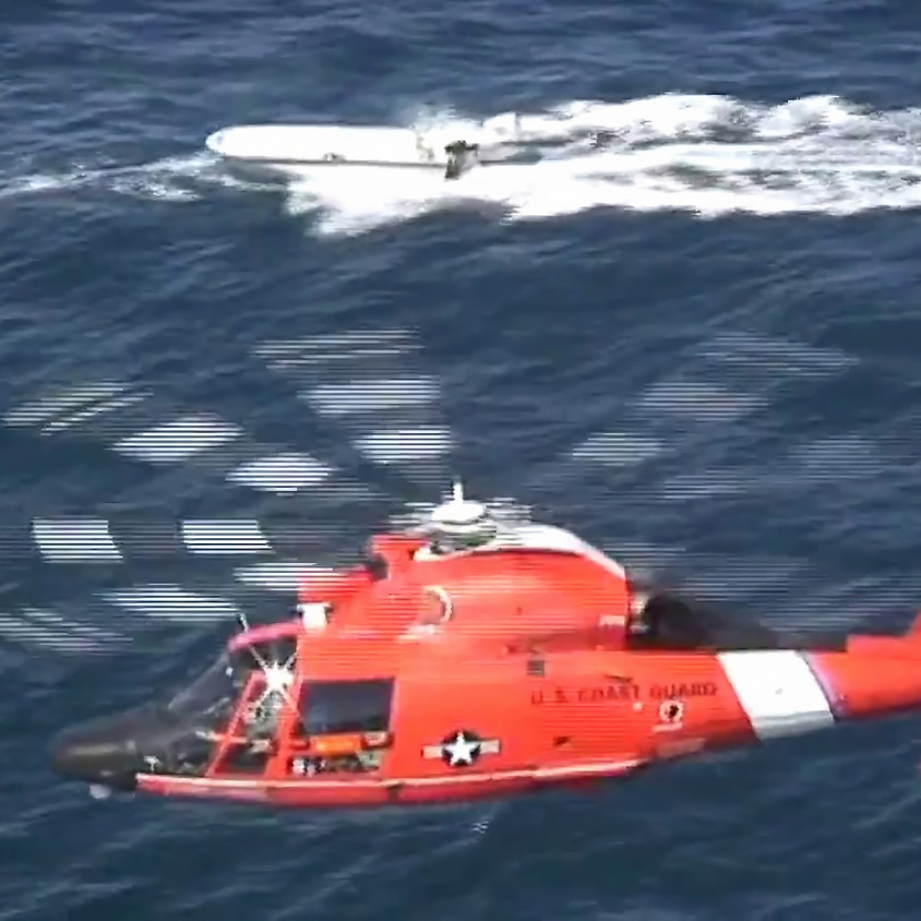 CO, Helicopter Interdiction Tactical Squadron, HITRON