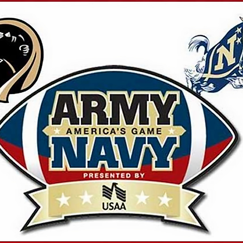 Army-Navy Football Tailgate