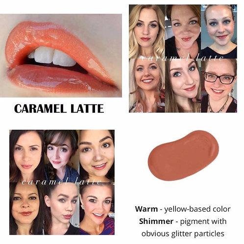 Carmel Latte