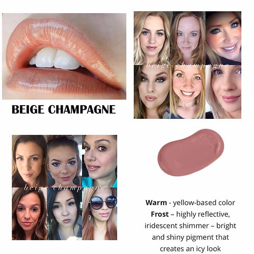 Beige Champagne