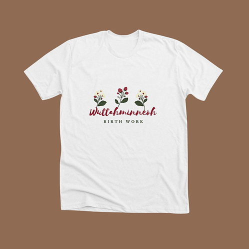 HEARTBERRY BLOSSOMS Tee