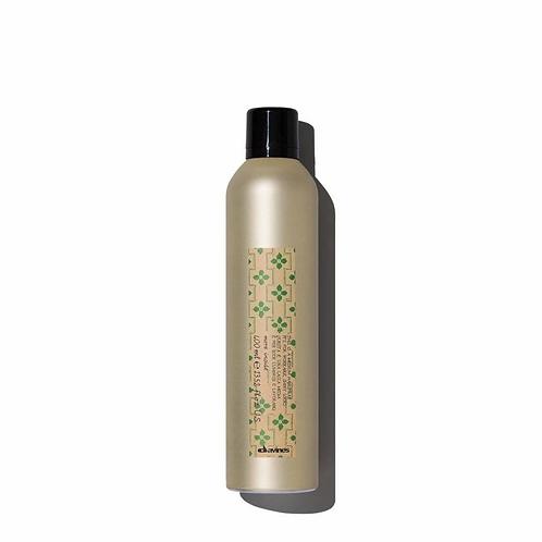 This is a Medium Hair Spray