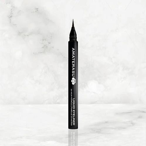Amaterasu Liquid Eyeliner Black