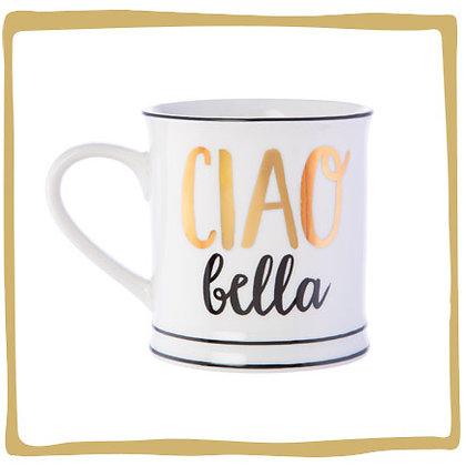 Ciao Bella - Mok