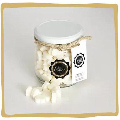 Handzeepjes - Clean Cotton - 175gr