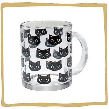 Black Cat - Thee Tas