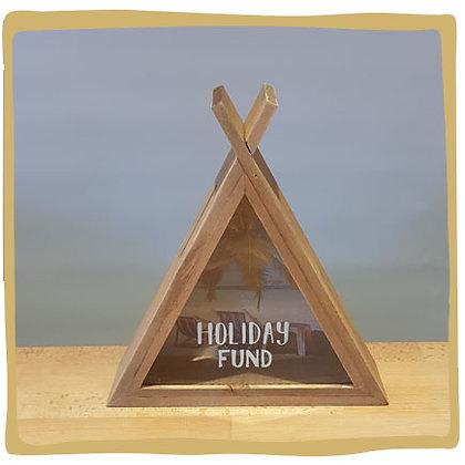 Holiday Fund Spaarpot