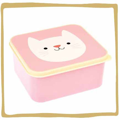 Brooddoos - Cookie the Cat