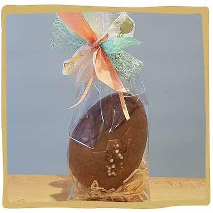 Luxe Paasei - Melk Chocolade
