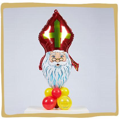 Sinterklaas Ballon - 90cm