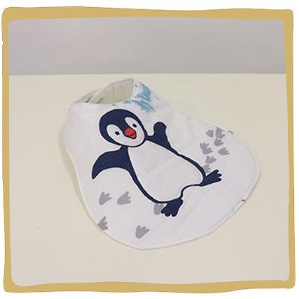 Slabbetje - Pinguin