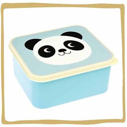 Brooddoos - Miko the Panda