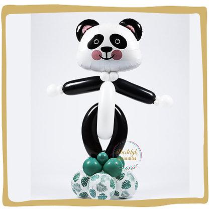 Panda Ballondecoratie - 1m30