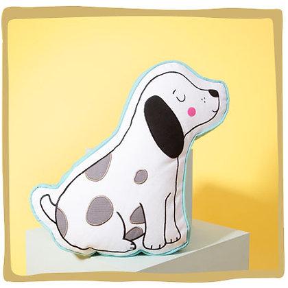 Barney the Dog - Kussen
