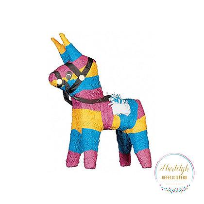 Piñata- ezel