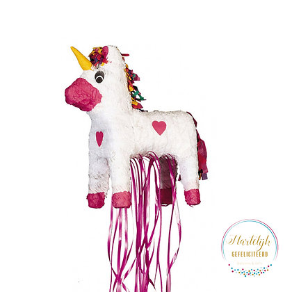 Piñata-unicorn