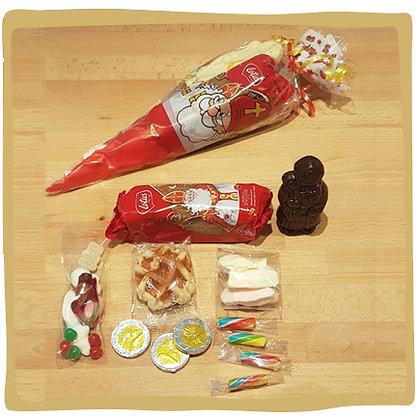 Puntzak Sinterklaas