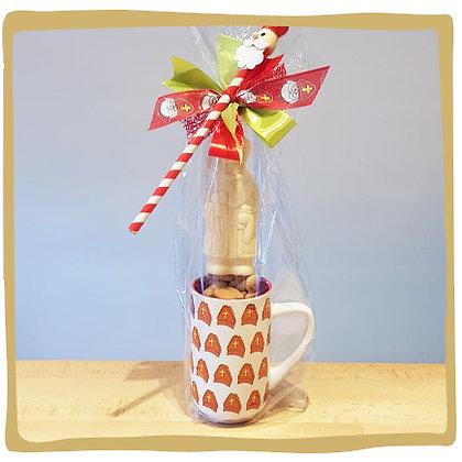 Sint Mok - Witte Chocolade