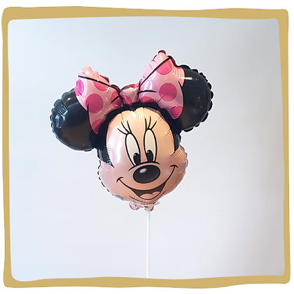 Minnie Mouse - 30cm