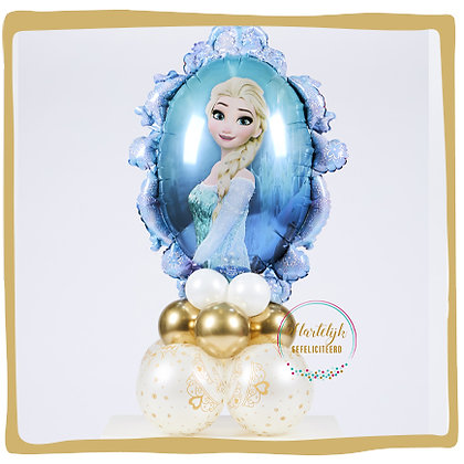 Elsa & Anna - 1m