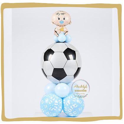 Baby Football Lover