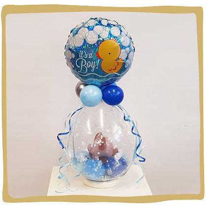 Cadeau Ballon - Ducky*