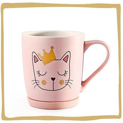 Cute Cat - Mok