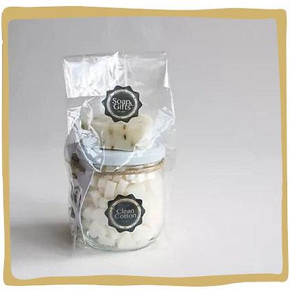 Mini Giftset - Clean Cotton