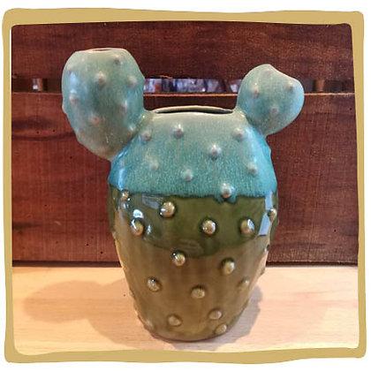 Cactus Groen - Vaas