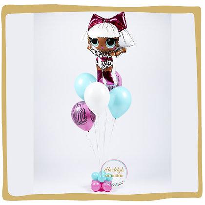 LOL - Ballonboeket