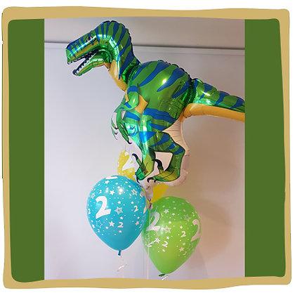 Dinosaurus Boeket
