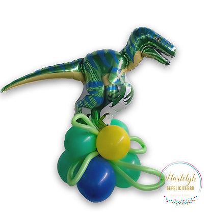 Ballondecoratie- Dino