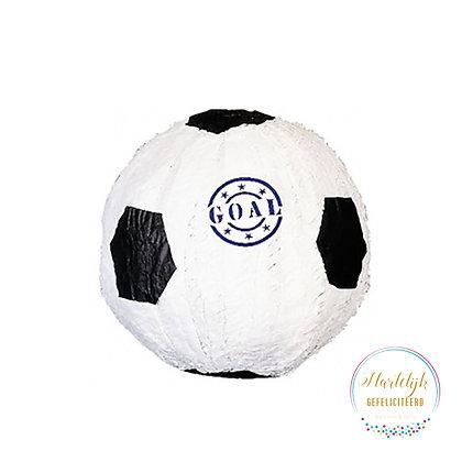 Piñata- voetbal