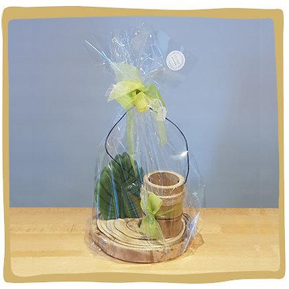Bamboe Lichtje - Decoratie