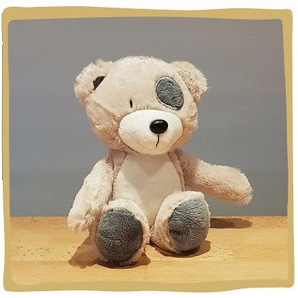 Lovely Teddy - Beige
