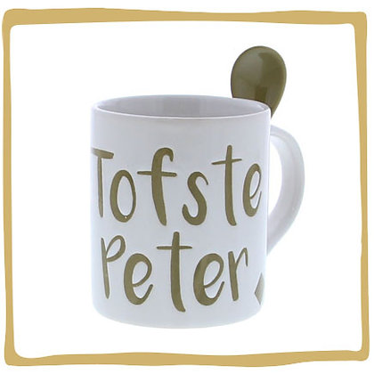 Tofste Peter - Mok
