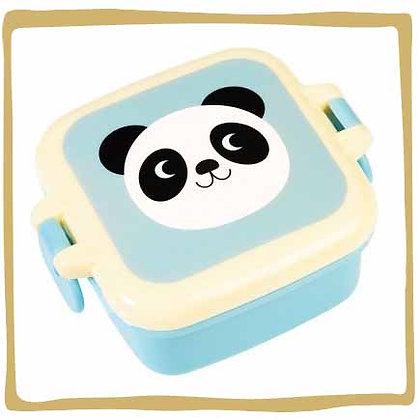 Snack Doosje - Miko the Panda - Rex London