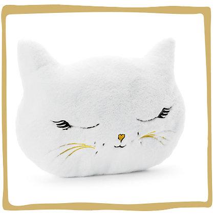 Soft Kitty - Knuffel Kussen