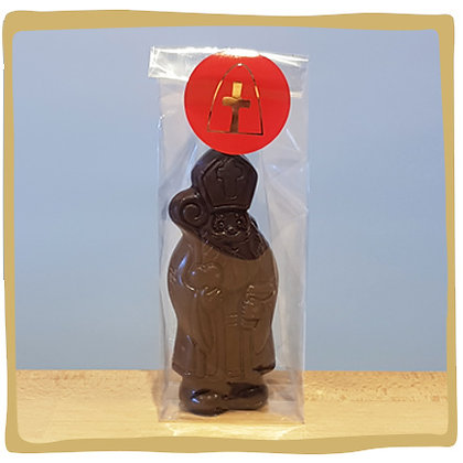 Sinterklaas - Fondant - 13cm