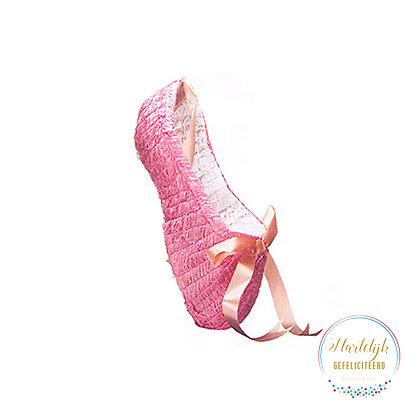 Piñata- balletschoen