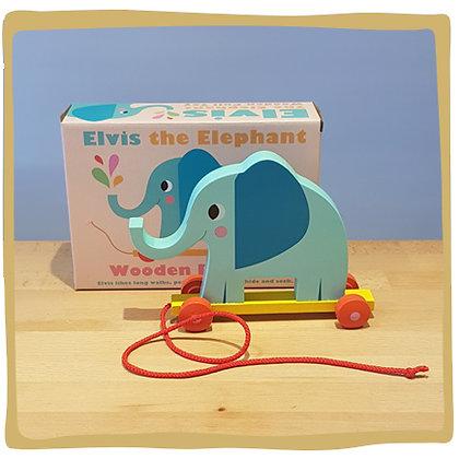 Trekdier - Ellie the Elephant