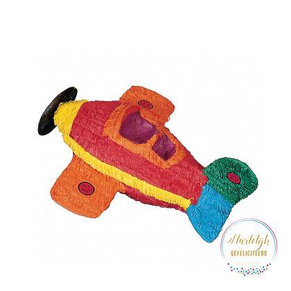 Piñata- vliegtuig