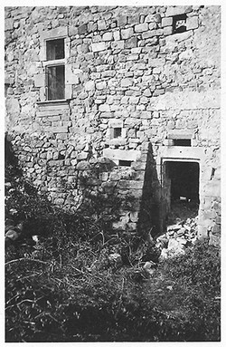 Porte-Escalier