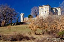 Chateau-Liviers