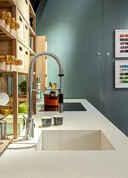Blanco Maple - kitchen