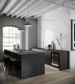 Bromo - Kitchen