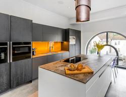 Trilium - Kitchen