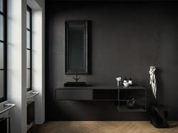 Dekton Bathroom - Eter