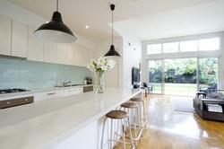 Ariel - kitchen